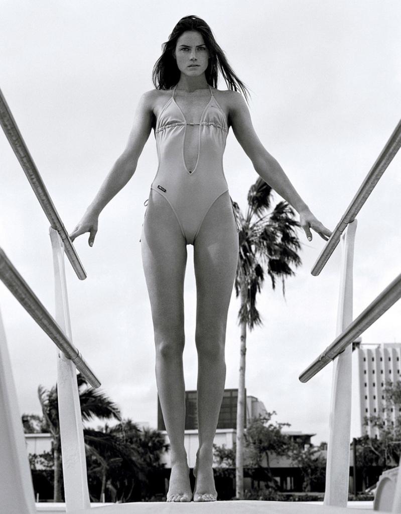 Anden nackt Mini  Mariah Carey