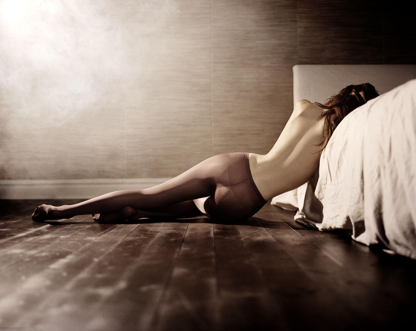 Erotic Fashion Jinglin Huang