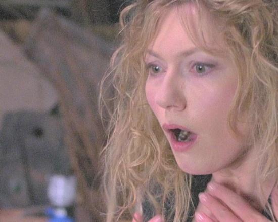 Christine nackt johanna gehlen Johanna christine