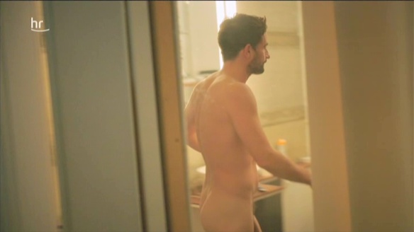 Mommsen nude oliver German Actor