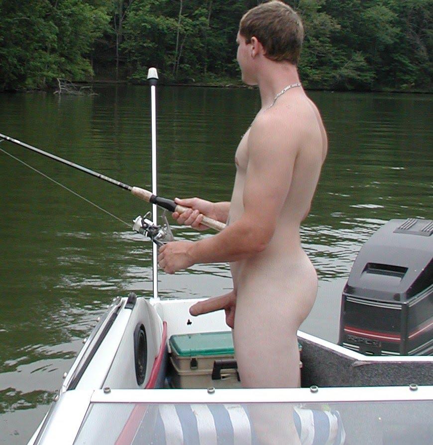 Free Fishing Girl Nude Beach