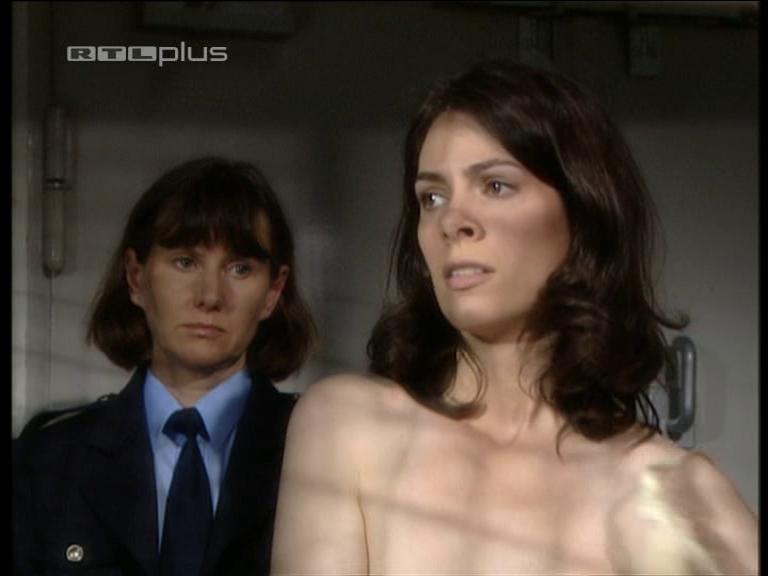 Shepard  nackt Cheryl Maren Schumacher