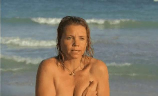 Annette krause nackt