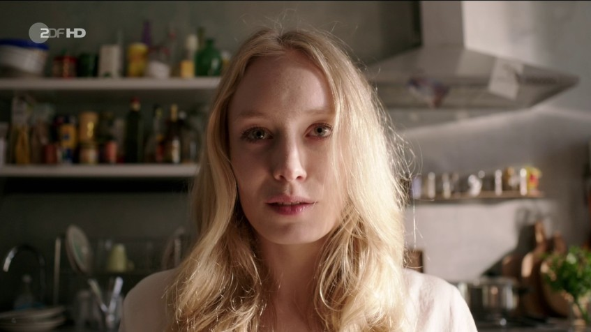 Katharina Heyer  nackt