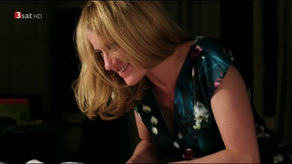 Caroline peters sexy