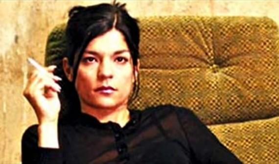 Nackt tabatabai Jasmin Wagner