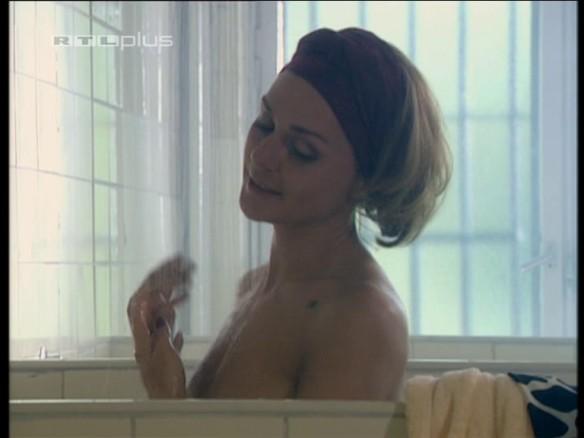 Beatrice Kaul  nackt Anja [New post]