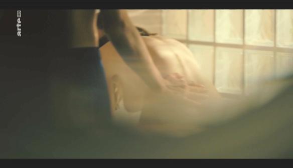 Eugenie Anselin  nackt